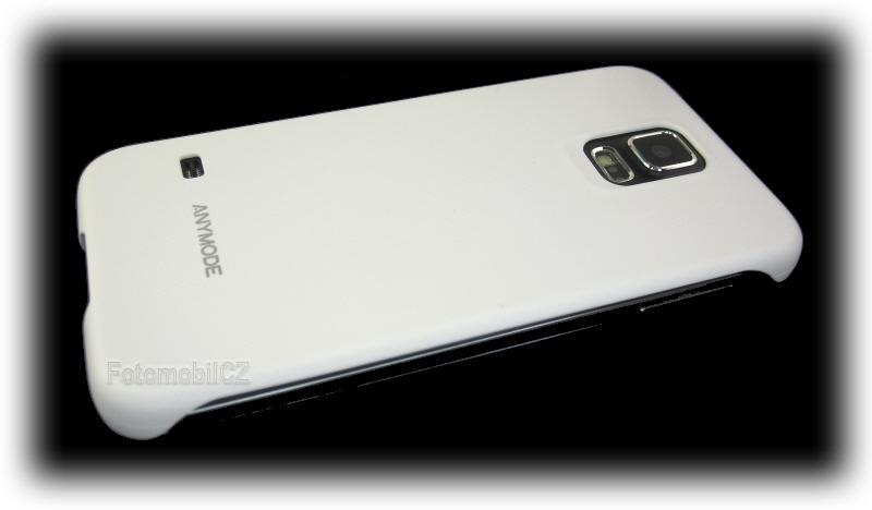 Zadní kryt Anymode Hard Case pro Samsung Galaxy S5   S5 Neo 64ec2a51954