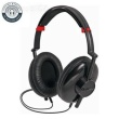 KOSS KC25 Stereo Sluchátka 3,5mm Black
