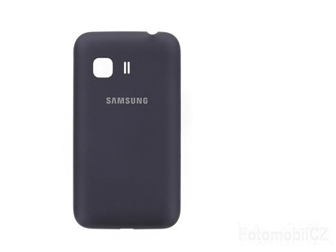 Samsung G130 Galaxy Young 2 Black Kryt Baterie