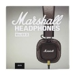 Marshall Major II Stereo Sluchátka Brown