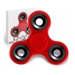 Fidget Spinner Red