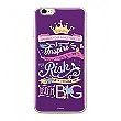 Disney Princess 003 Back Cover Multicolored pro iPhone 6 / 7 / 8