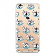Disney Minnie 030 Back Cover Transparent pro iPhone X