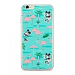 Disney Minnie 038 Back Cover Blue pro Xiaomi Redmi 6 / 6A
