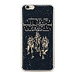 Star Wars 005 Kryt pro iPhone 5 / 5S / SE Dark Blue